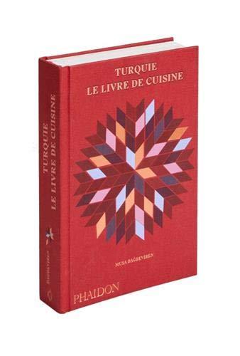 Turquie : Le livre de cuisine