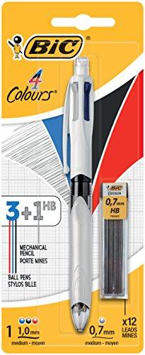 bic-4-colours-multifonction-stylo-bille-retractable-pointe-moyenne-couleurs-classiques