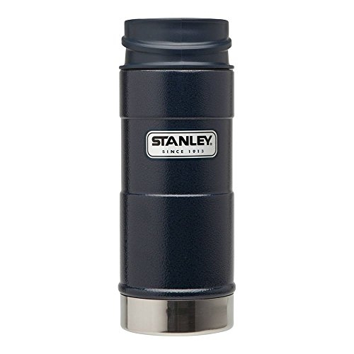 Stanley Stanley CLASSIC VACUUM MUG Trinkbecher, Balu (navy), 354 ml - Serie Travel Mug