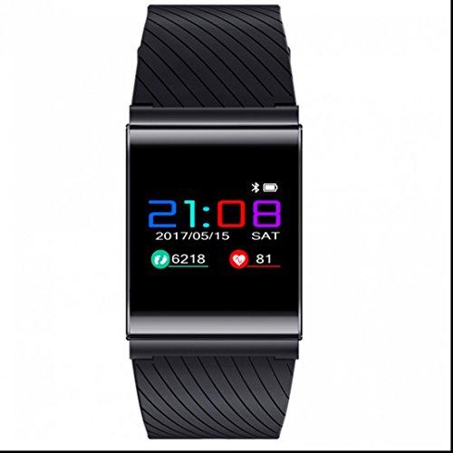 X9 Pro Smart Armband Bunte Bildschirm Smart Armband Passometer Blutdruck uhr Sport Armband Herzfrequenz Monitor Health Tracker Smart Armband (Pro Tracker Ultra)