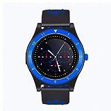 Bluetooth Montre Smart Watch R10 Support Carte SIM Caméra Podomètre Smartwatch Montre au Poignet Écran Rond Cadeau De Sport De Mode