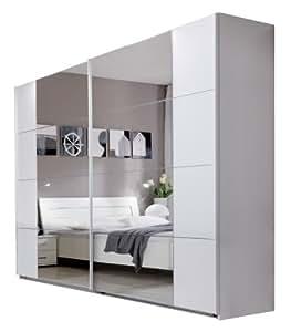 wimex kleiderschrank schwebet renschrank davos b h t. Black Bedroom Furniture Sets. Home Design Ideas