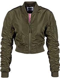 6fded04541 Amazon.it: bomber donna - Noisy May: Abbigliamento
