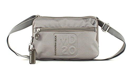 Mandarina Duck MD20 crossbody bag Grey