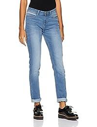 Jealous 21 Women's Straight Jeans