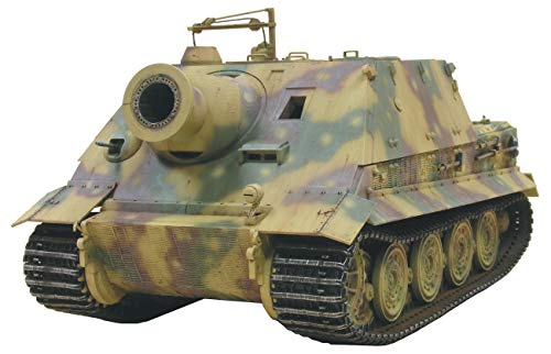 AFV-Club 35103 Sturmtiger RW61, Fahrzeuge, 38 cm - 35 38 1 Panzer