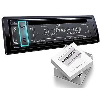 JVC-KD-T801BT-1-DIN-Autoradio-mit-Bluetooth-CD-MP3-fr-Hyundai-Tucson-JM-2005-2010-schwarz