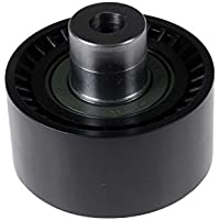 pack of one febi bilstein 30260 Idler Pulley for auxiliary belt