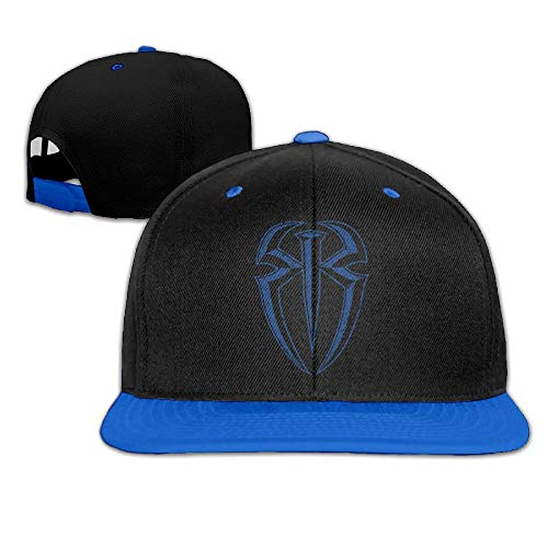 7c612f378 fjfjfdjk Roman Reigns Empire Flat Snapback Hat Cap Men Women (5 Colors)