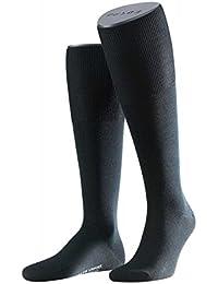 3 pairs of socks Falke Men 15435 Airport KH Timeless elegant business sock