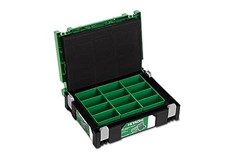 Hitachi Transportkoffer, 1 Stück, Hit-System Case I