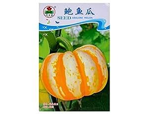 Fiore sementi Abalone melone semi 8 pz
