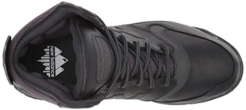 New Balance HFLPX Cuir Baskets Bl