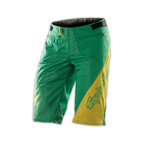 Troy Lee Designs Sprint Pantaloncini Uomo verde