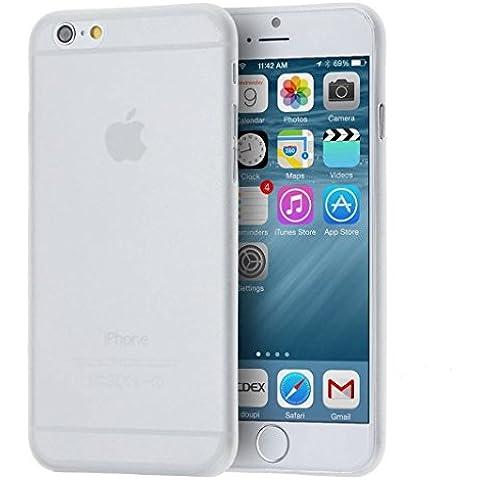 wanit 0,3mm Funda Ultra Fina para Apple iPhone 6 (4.7