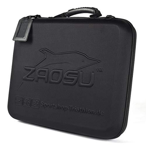 ZAOSU Neoprentasche | Neoprenkoffer für den Transport und Schutz des Wetsuits