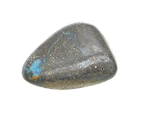 Amaryllis Trommelstein Boulder-Opal 2 cm