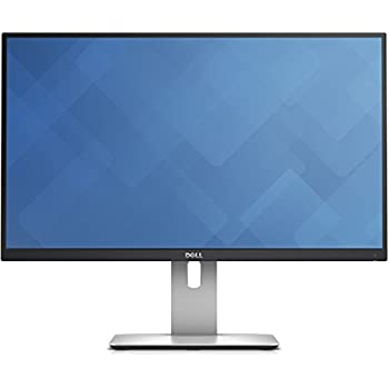 "Dell UltraSharp U2515H Ecran PC IPS 25"" (2560x1440, 16:9, Garantie 3 ans)"
