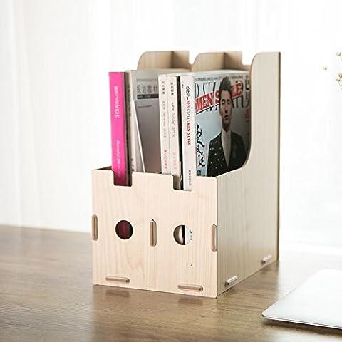 Tire de la bandeja de papel con una servilleta de papel madera admitir cartucho dibujo de cuadro coche bandeja volumen resumen creativo sobre , color roble blanco