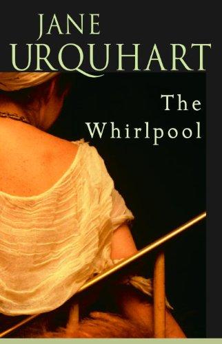 The Whirlpool (English Edition)