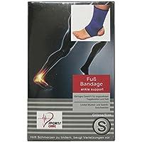 B2Q Sportbandage für den Fuß Bandage Größe S (0051) preisvergleich bei billige-tabletten.eu