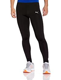 PUMA Herren Hose PE Running Long Tights