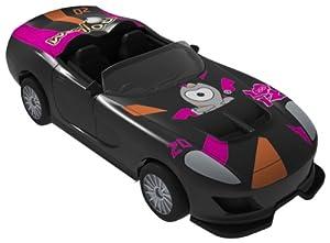 Corgi (Londres 2012 - CTY62307 - Vehículo Miniature Circuit - GT Convertible Wenlock