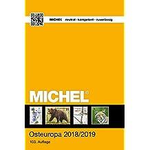 Osteuropa 2018/2019 (EK 7) (MICHEL-Europa / EK)