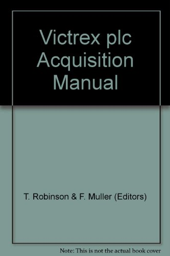 victrex-plc-acquisition-manual