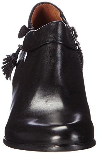 Piazza 961337, Bottes femme Noir - Noir