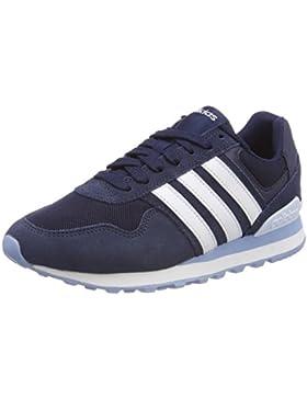 adidas Damen 10k Sneaker