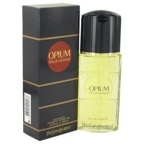 Yves Saint Laurent Yves saint laurent - opium homme edt vapo 100ml for men