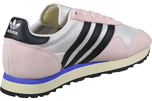 adidas Haven W, Chaussures de Running Femme, Rose Gris (Griuno / Negbas / Roshel)