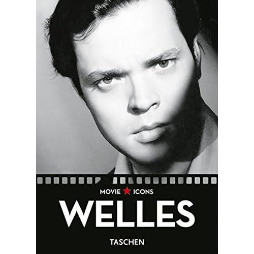 Welles : Edition trilingue français-anglais-allemand.