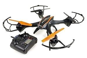 UDI A-U842 - RC Drohne Falcon mit HD-Kamera, 2.4 GHz