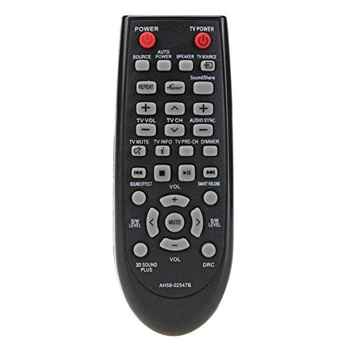 ür Samsung HW-F450 HWF450 Soundbar Fernbedienung ()