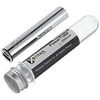 Blax PowerTube Powerbank, Taşınabilir Şarj Cihazı, Silver
