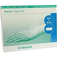 Askina Elast Fine Binde 4 cmx4 M Lose, 20 St preisvergleich bei billige-tabletten.eu