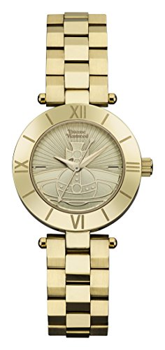 Vivienne Westwood Womens Watch VV092CPGD