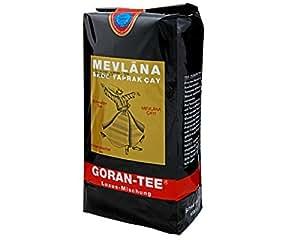 Goran Mevlana Premium Ceylon-Teemischung, 1er Pack (1 x 1 kg)