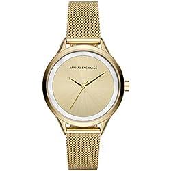Reloj Armani Exchange para Mujer AX5601