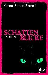Schattenblicke: Thriller (dtv junior)