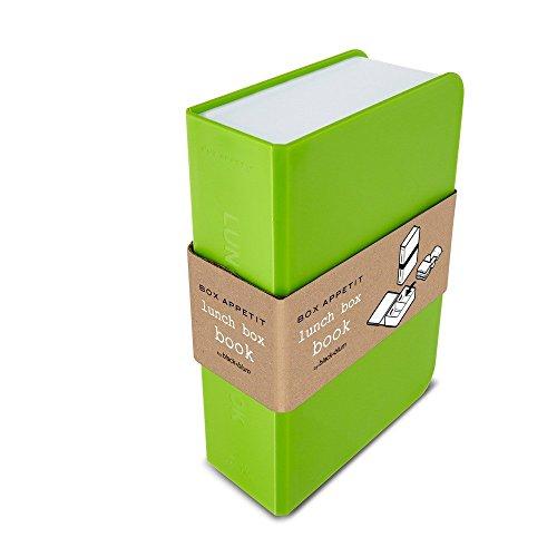 Black+Blum Lunch Box in Buchform - 5