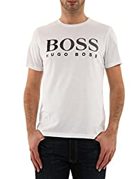 Hugo Boss: Tee shirt blanc