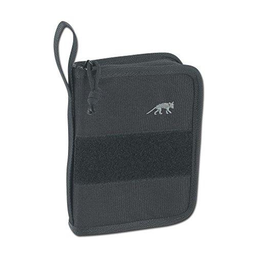 Tasche TT Field Book A6 schwarz
