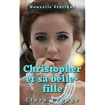 Christopher et sa belle-fille: relation interdite, jeune/vieux