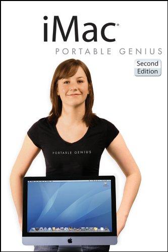 iMac Portable Genius (English Edition)