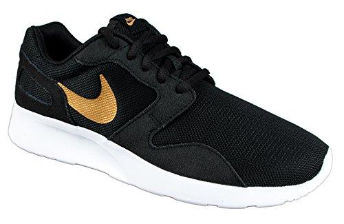 hi High-Top, Negro (Anthracite/MTLLC Gold-WHT-Blck), 40 EU (Womens Nike Hausschuhe)