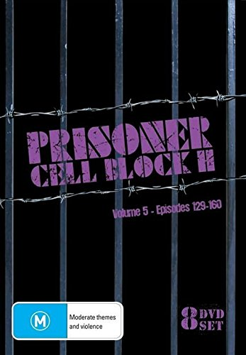 Cell Block H, Vol. 5 (Episodes 129-160) (8 DVDs)