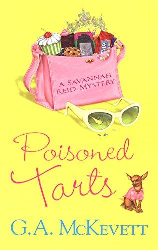 Poisoned Tarts (A Savannah Reid Mystery Book 13) (English Edition ...